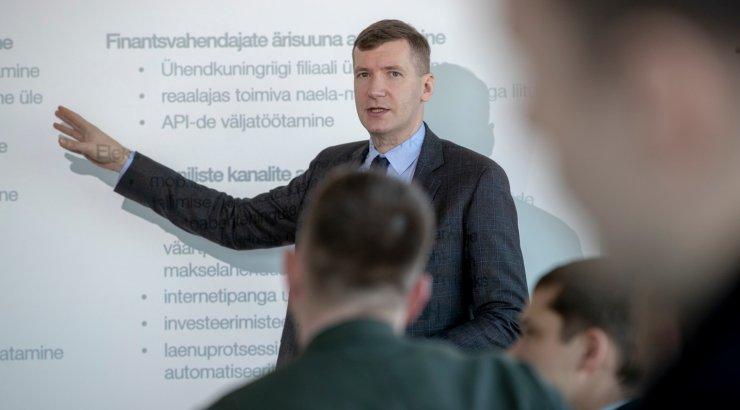 2f08badeaf9 LHV võtab üle Danske sularahaautomaatide äri - Uudis.eu