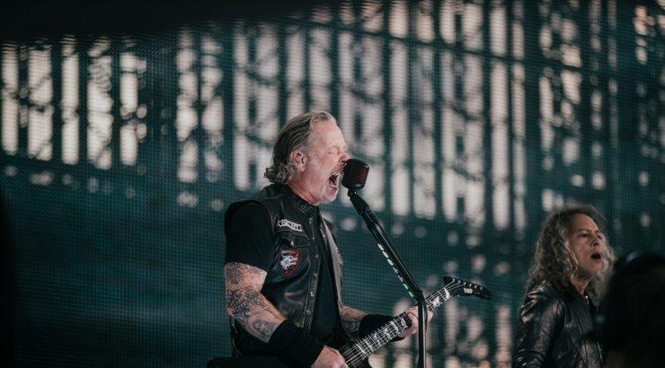 Ohtlik mäng! Metallica sattus USAs tõsise petuskandaali keskmesse