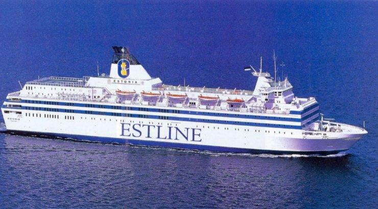 Prantsusmaa lükkas tagasi Estonial hukkunud lähedaste 40-miljonilise ühishagi