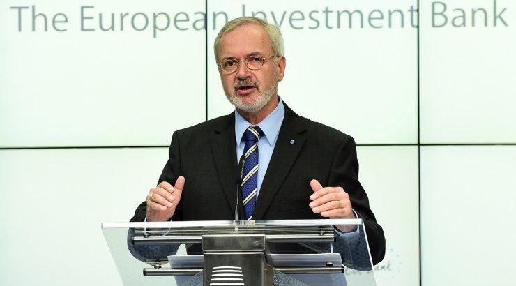 Euroopa Investeerimispank tahab muutuda EL-i kliimapangaks