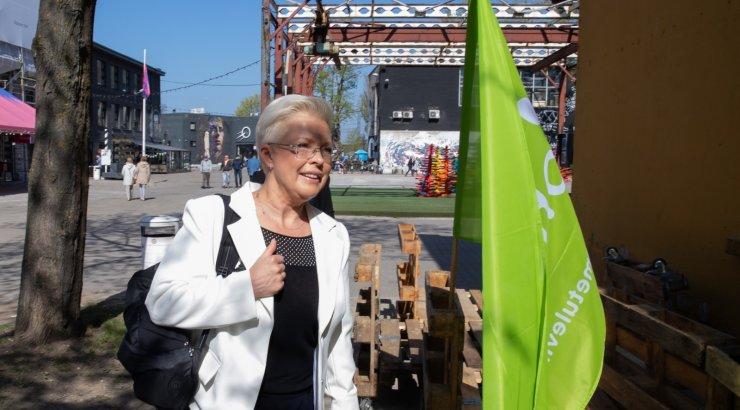 Rohelised nõuavad ERJK-lt kõigi erakondade finantstulemuste avaldamist