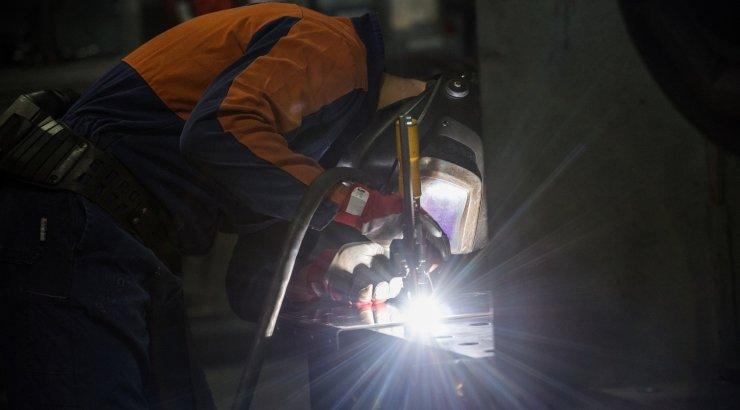 Läbimurre keevitamises: uus süsteem võimaldab klaasi ja metalle omavahel siduda
