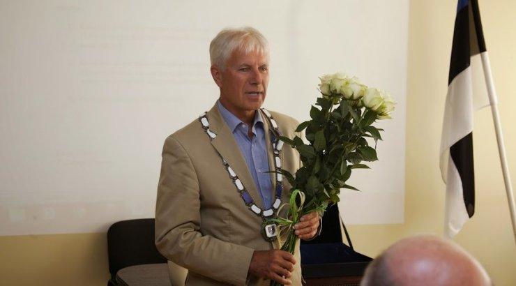 Volinike kempluste tagajärjel sai Keila valla juhiks Jaan Alver:
