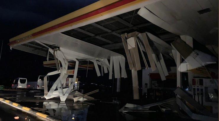 VIDEO | Põhja-Kreekat räsinud tormis hukkus kuus turisti