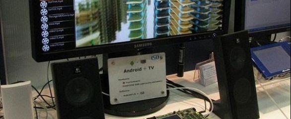 Android Digiboksi