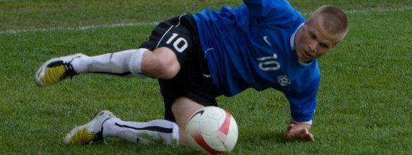 294269ede6c Henrik Ojamaa sõlmis lepingu Saksamaa 2. Bundesliga klubiga - Sport