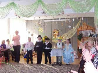 89fbb2371aa Tallinna Mustakivi Lasteaia 25. aastapäeva pidu. (foto: Julia Beljajeva)