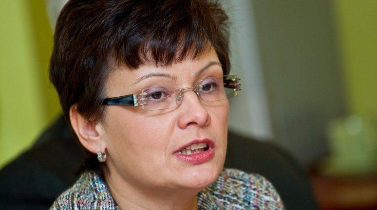 Minister Jänes jättis rektor Lassmanni komisjonist välja: