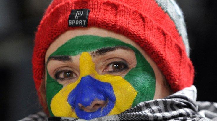 Külmalaine:  Brasiilias fikseeriti aasta külmarekord