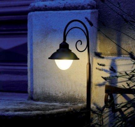 Ilus ja ohutu:  soovitusi aiavalgustuse paigaldamiseks