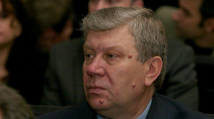 Kohus jättis rahuldamata Kanajevi hagi N-Terminali vastu