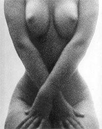 Fotograaf  Kalju Suur teab naise ilu saladust