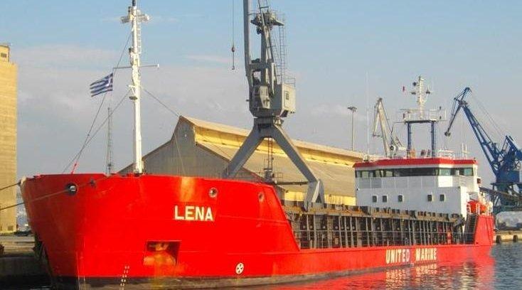 Эстонская фирма погрязла в долгах, а десятки моряков оказались в заложниках в зарубежных портах