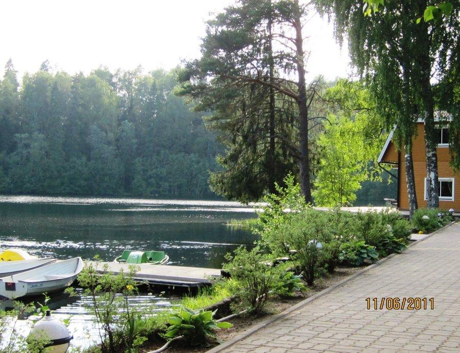 c72fe24874e FOTOD: seiklus Nelijärve ehk seitsme järvega paradiis ääres - DELFI