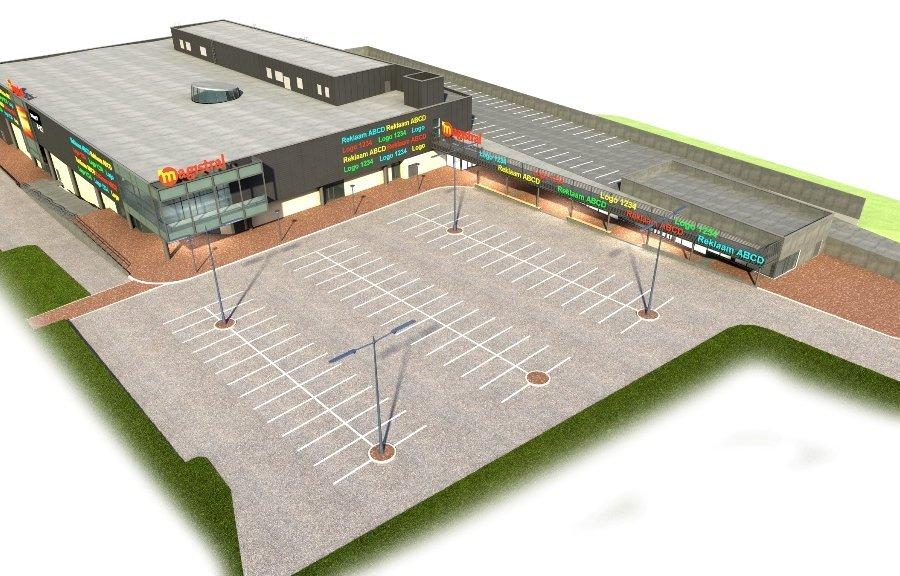 1b3af789fd9 Magistrali kaubanduskeskus laieneb - ärileht.ee