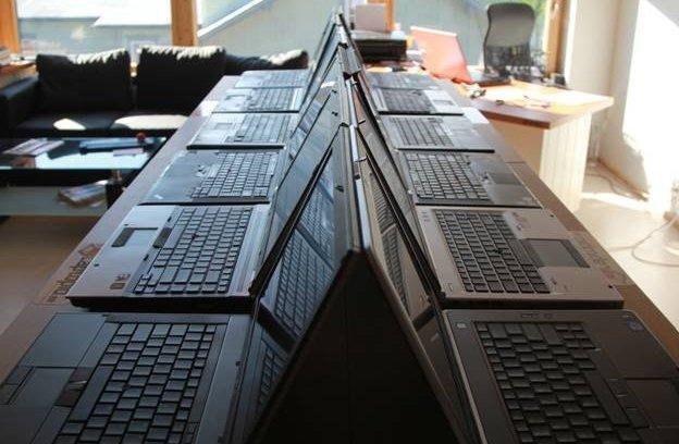 9bc2dc67a8b Äriklassi sülearvutite võrdlus (II osa) - Forte