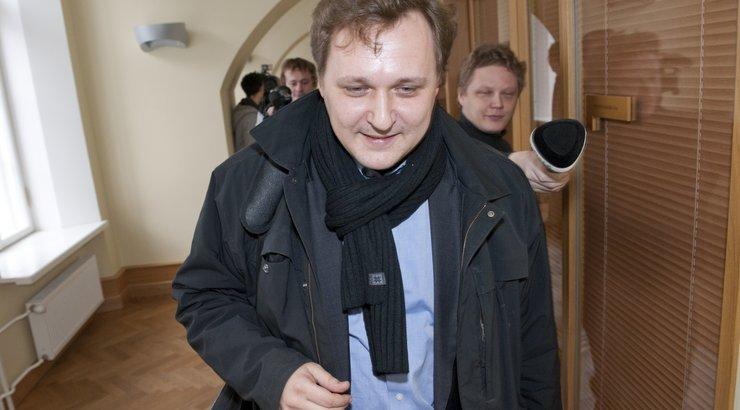 Loe täispikkuses Indrek Raudse ja Nikolai Stelmcahi kriminaalasja lõpetamisest:  miljonid, salajased kohtumised, suur äri