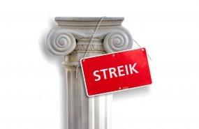 Õpetajate streik