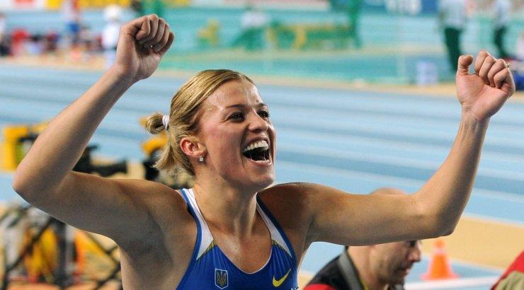 Maailmarekordinaise Natalja Dobrõnska treener suri vähki