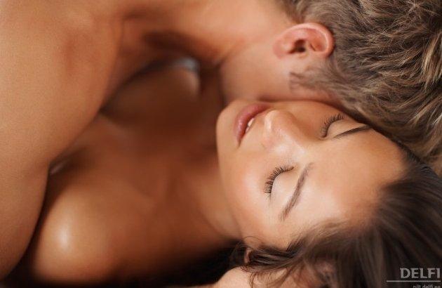 Поза для секса во время пмс