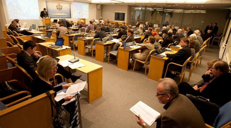 AINULT DELFIS:  Vaata, millist vara kuulub Tallinna linnavalitsuse ja volikogu liikmetele!