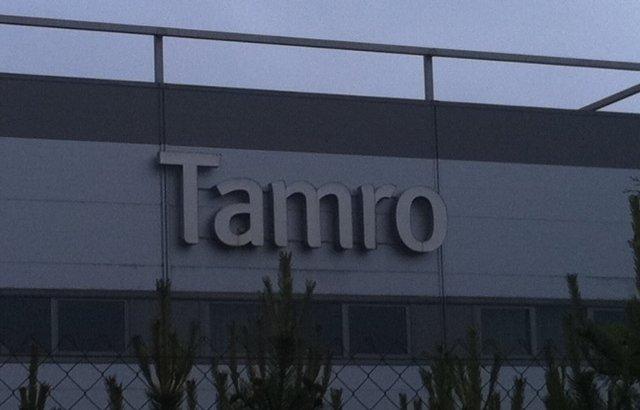 Tamro:  patsiendid ei vaja uusi linnaapteeke