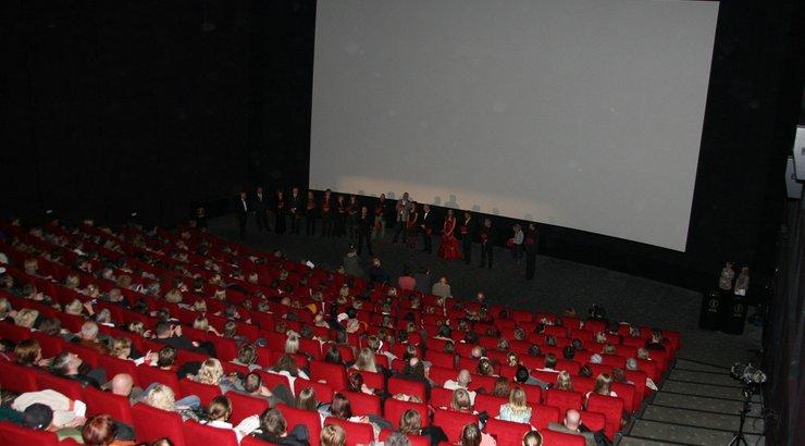 Forum Cinemas kaotas Foxi kinofilmide levitamisõigused Baltikumis