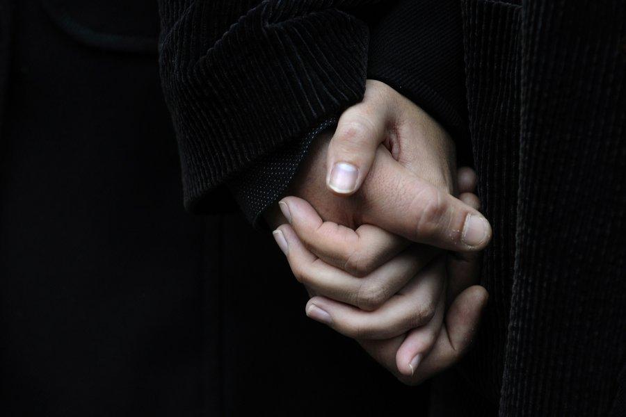 руки мужская и женская фото
