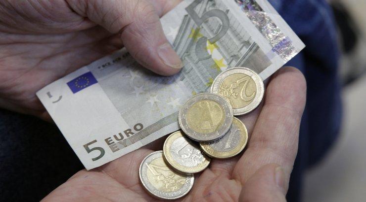 Saja suurima maksuvõlglase võlasumma vähenes kuuga 1,85 miljoni võrra