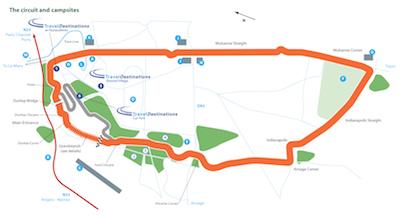 Le Mansi rada