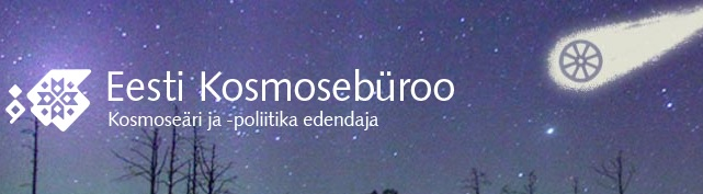Eesti Kosmosebüroo