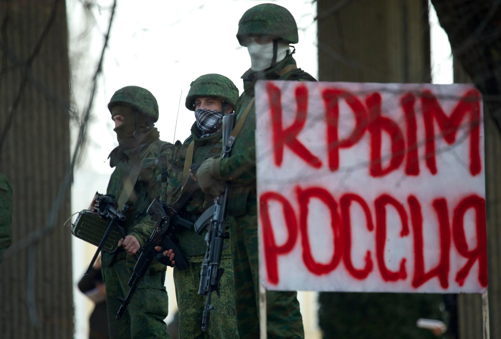 Британский лорд поставил на место посольство Украины: С Крымом всё ясно