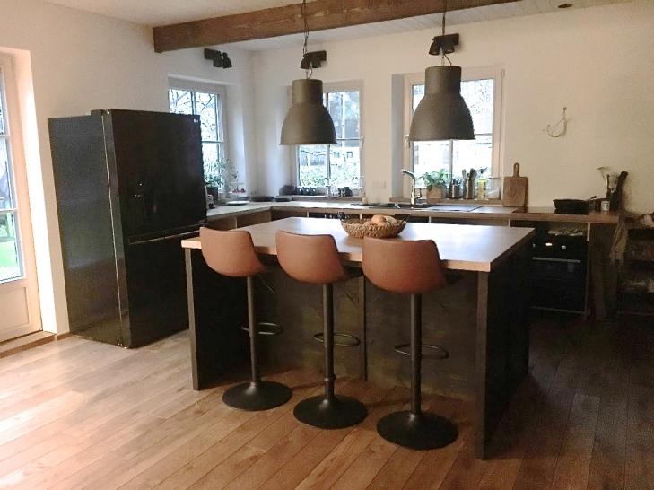 3db6d1f3898 KODUBLOGI | Kuidas me ise puidust kööki ehitame vol 2 ehk külmkapi ...