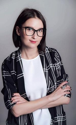Светлана Агуреева