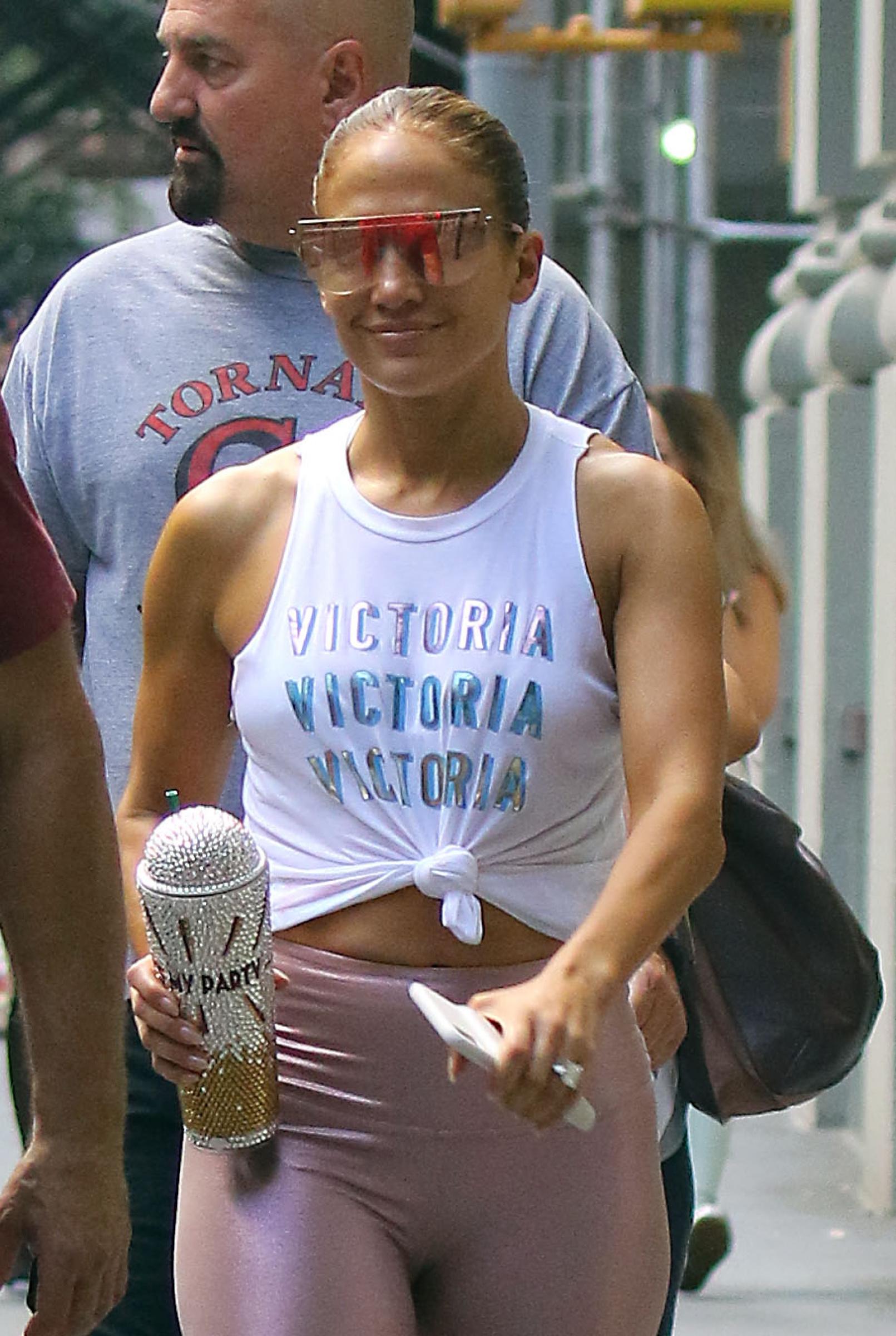 Jennifer Lopez / Scanpix