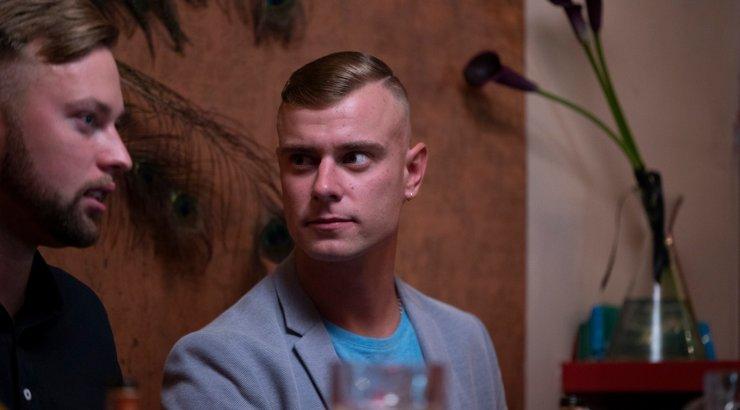 Terve Eesti ees suguühtesse astunud Rannamaja-Kristo: mu pere on süüdi, et ma seal saates olen!