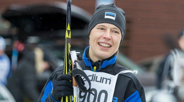 President Kersti Kaljulaid lööb esmakordselt kaasa Tartu Maratonil