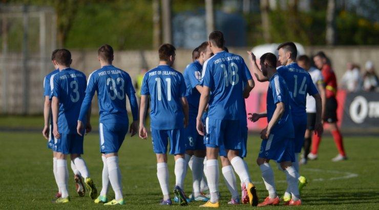 Sillamäe Kalev kutsus testima kuus uut mängijat