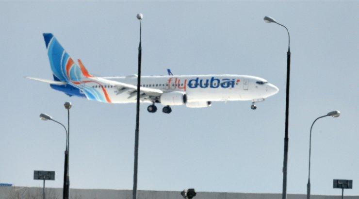 Viimane takistus Eesti ja Araabia Ühendemiraatide lennuliikluse teelt sai täna kõrvaldatud