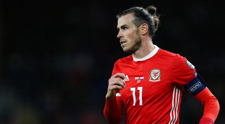 Reali jalgpallur kritiseeris Gareth Bale`i: olukord on pisut veider