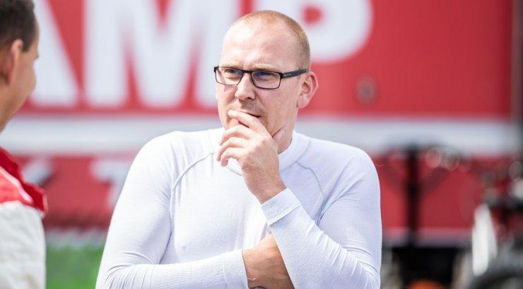 DELFI RALLY ESTONIAL | Georg Gross: M-Sport aitas lahendada testikatsel meid tabanud probleemi