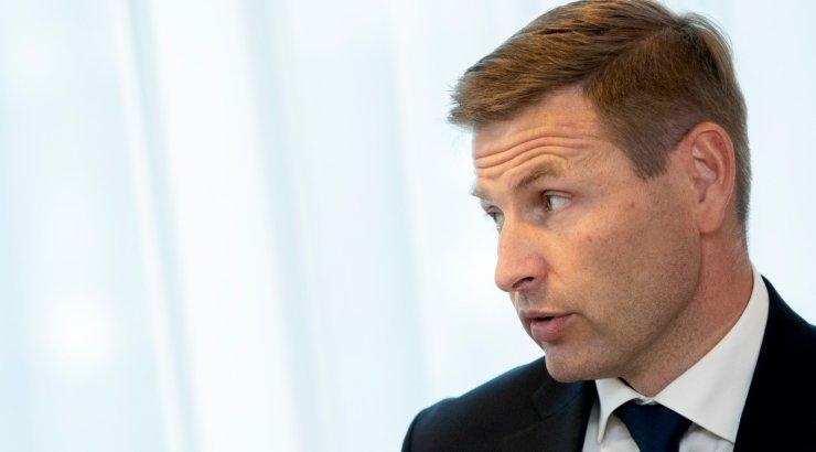 Hanno Pevkur küsib õiguskantslerilt abi: Helme rünnak prokuratuuri vastu seab kahtluse alla Eesti põhiseadusliku korra toimimise