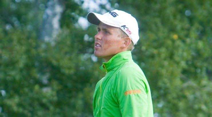 Homme toimub Niitväljal Eesti - India maavõistlus golfis