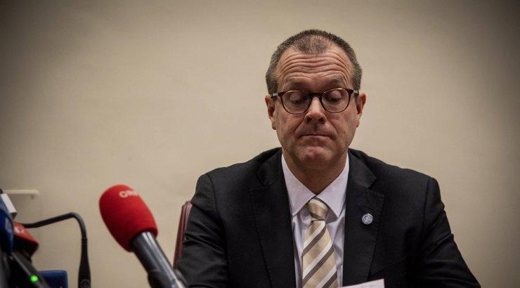 WHO Euroopa direktor: hakkame nägema mõningaid julgustavaid märke