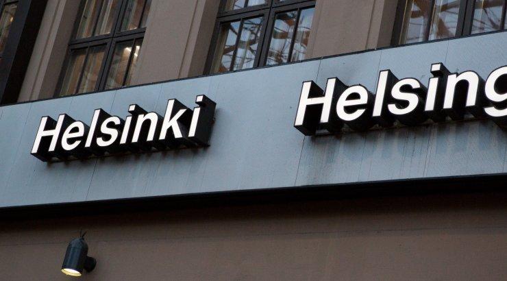 Helsingis sai tulistamises viga kaks inimest