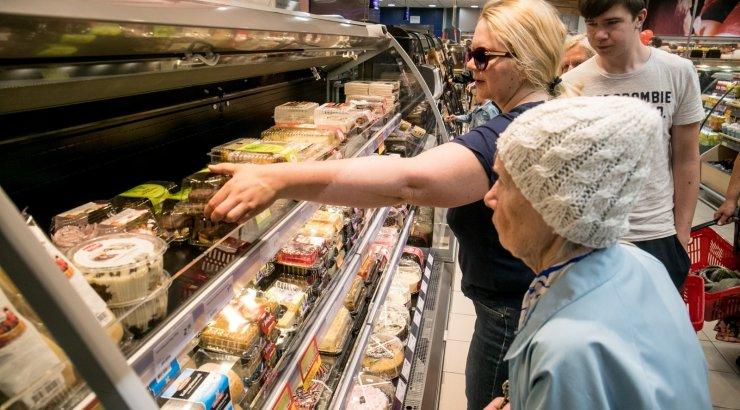 52% проверенных государством продуктовых магазинов нарушают права потребителей, - Opendatabot