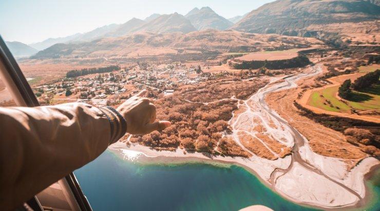 HILIFE'I VLOGI | Uus-Meremaa kohal helikopteriga:  imelised kaadrid maailma ainulaadseima loodusega kohast