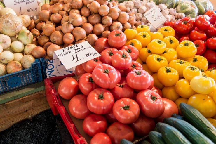 Aiandusliidu foorum: Leppeta Brexit viib köögiviljaturu taskaalust välja