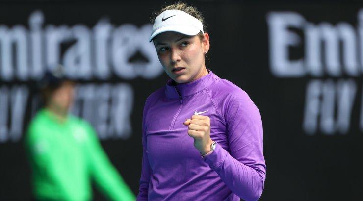 BLOGI JA FOTOD | Kanepi ilus teekond Australian Openil lõppes taas kolmandas ringis, matšpalli päästnud Vekic eksis natuke vähem