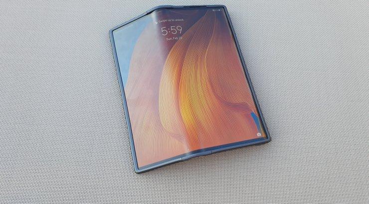 FORTE ARVUSTUS | Huawei Mate Xs - volditavus hingehinna eest